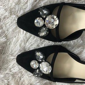 Zara Shoes - Zara basic heels 37 black